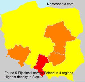 Eljasinski
