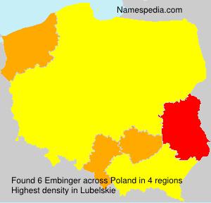 Embinger