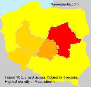 Erchard