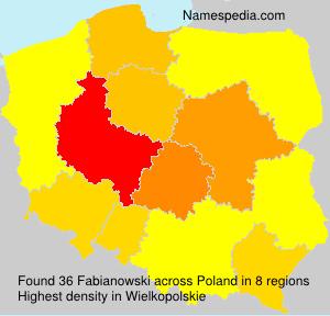 Fabianowski