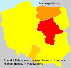 Fabijanowicz