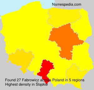 Fabrowicz