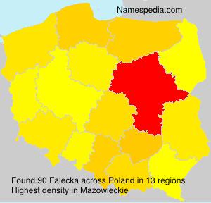 Falecka