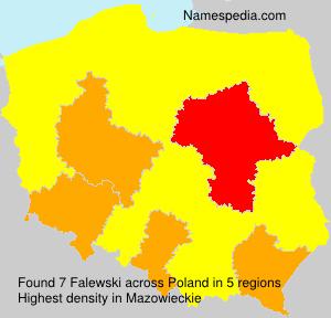 Falewski