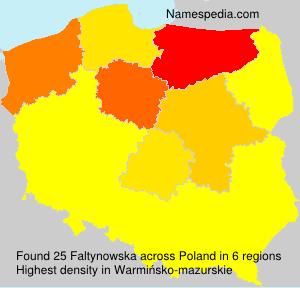 Faltynowska
