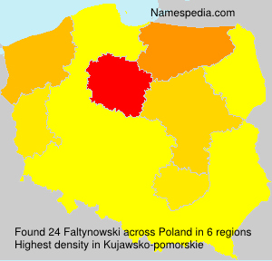 Faltynowski