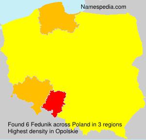 Fedunik