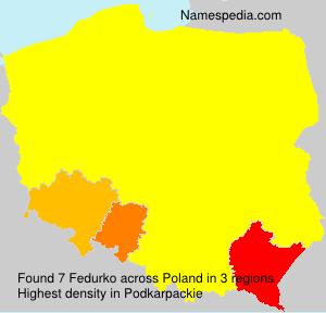 Fedurko