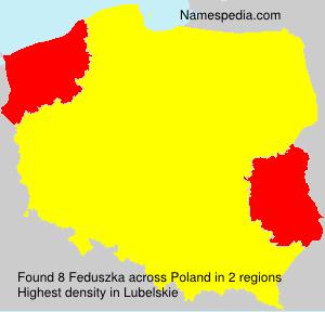 Feduszka