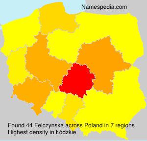 Felczynska