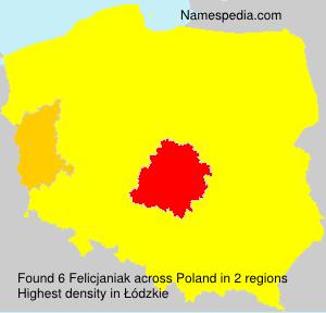 Felicjaniak