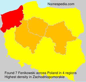 Fenikowski
