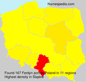 Ferdyn