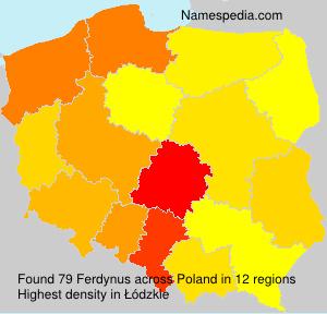 Ferdynus