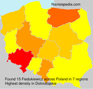 Fiedukiewicz