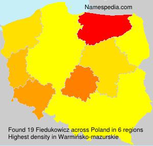 Fiedukowicz
