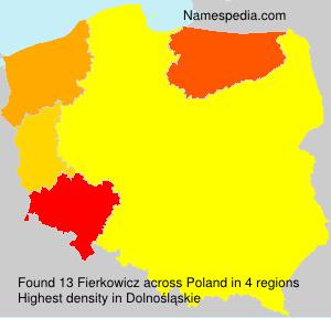 Fierkowicz