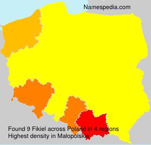 Fikiel