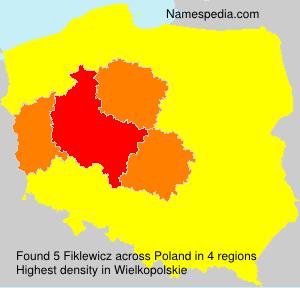Fiklewicz