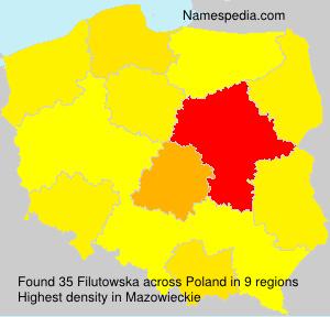 Filutowska