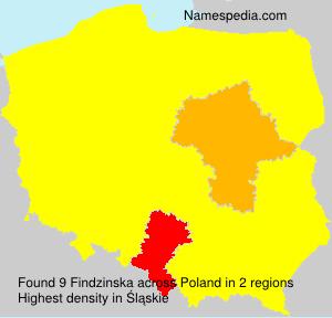 Findzinska