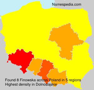 Finowska