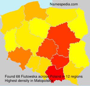 Fiutowska
