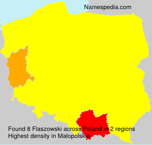 Flaszowski