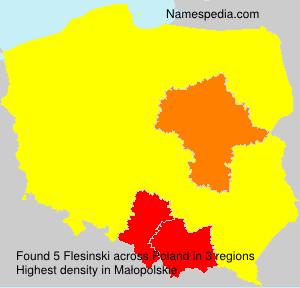 Flesinski