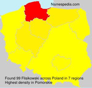 Flisikowski