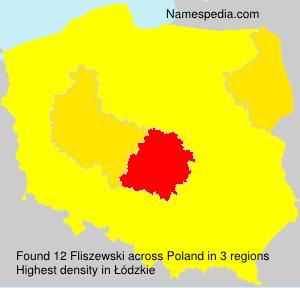 Fliszewski