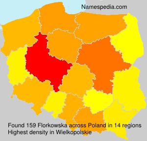 Florkowska