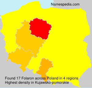 Folaron