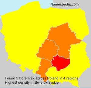 Foremiak