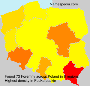 Foremny
