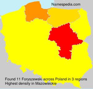 Foryszewski