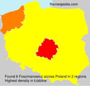 Foszmanowicz
