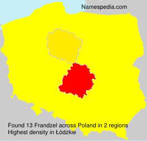 Frandzel