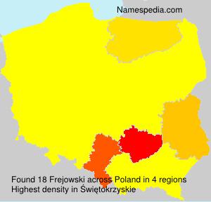 Frejowski