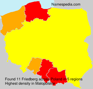 Friedberg