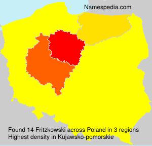 Fritzkowski