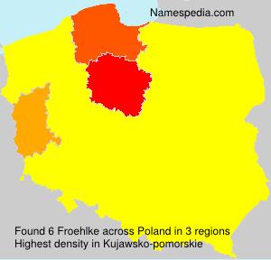 Froehlke