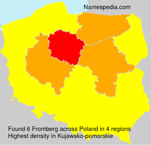 Fromberg