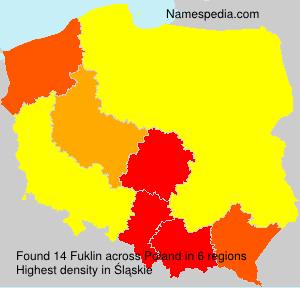 Fuklin