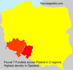 Fundela
