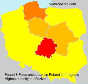 Furczynska