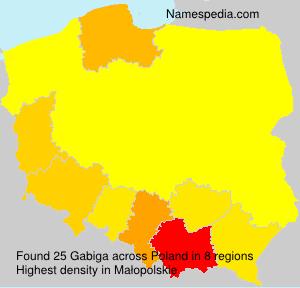 Gabiga
