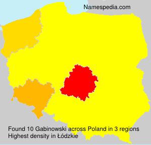 Gabinowski