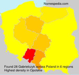 Gabrielczyk