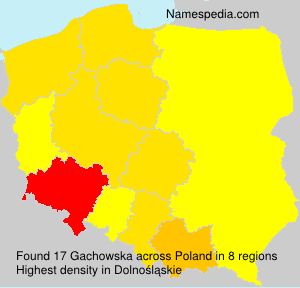 Gachowska